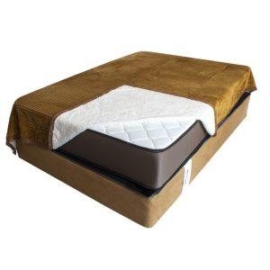 Cobertor Piel de Carnero